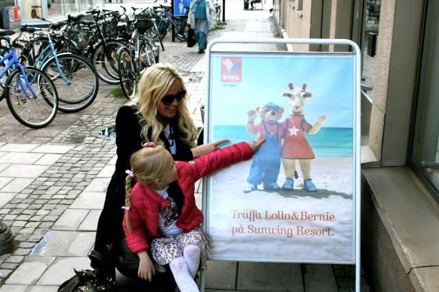 lollo och bernie sången text svenska