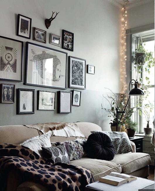 Elle decor living gizmolinas for Accessoires de decoration