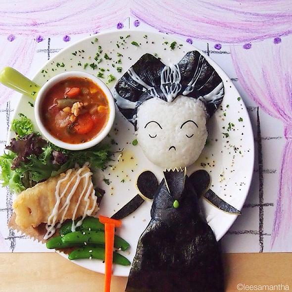 spooky-food