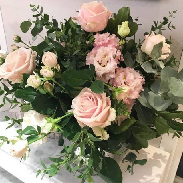 blommor till dig